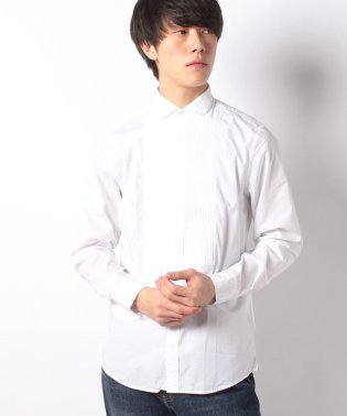 SFタキシードシャツ