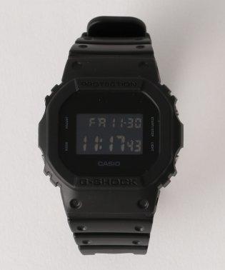 <G-SHOCK> DW-5600BB-1JF/腕時計