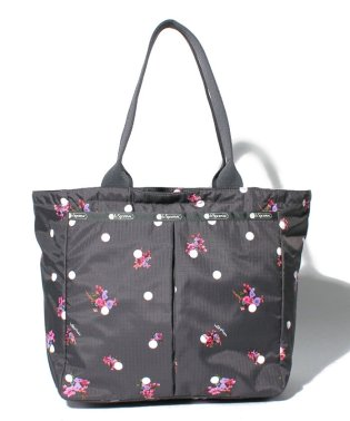 EVERYGIRL TOTE チェシャーグレー