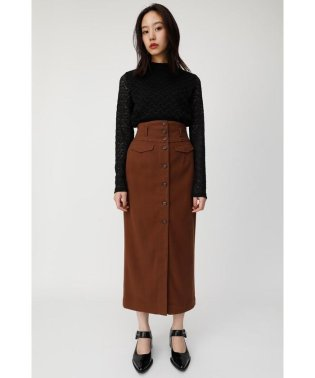 CORSET LONG スカート