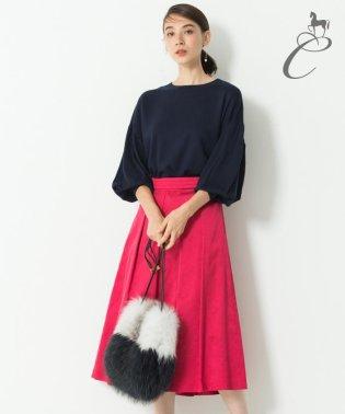 【Class Lounge】SILK スカート