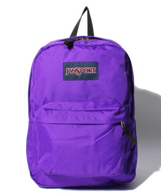 JANSPORT JS00T501 31D SUPERBREAK DAYPACK