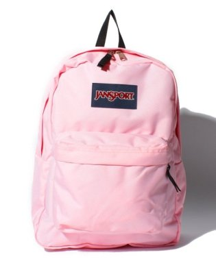 JANSPORT JS00T501 3B7 SUPERBREAK DAYPACK