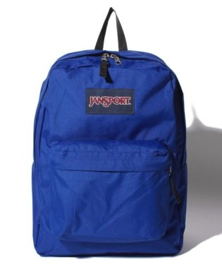 JANSPORT JS00T501 3N7 SUPERBREAK DAYPACK