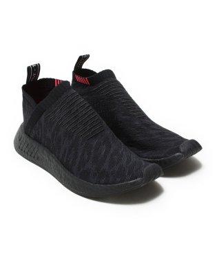 adidas Originals NMD_CS2 PK  Core Black/Carbon/Shock Pink