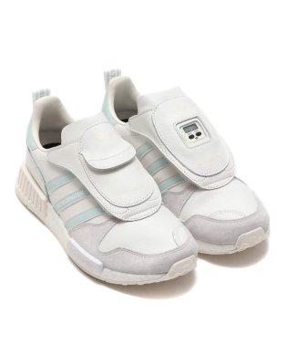 adidas Originals MICRO_R1  RUNNING WHITE / CLOUD WHITE / GREY