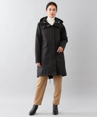 ◆◆<UMBRELLA COAT>3WAYダウンインナーモッズコート