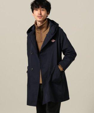DANTON / ダントン DOUBLE CLOTH FOOD COAT