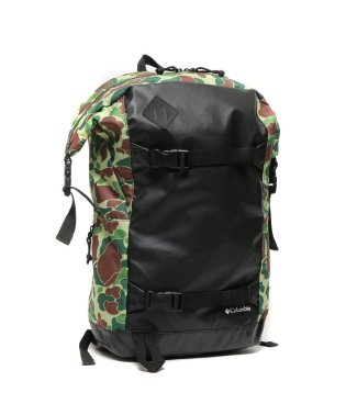 Columbia ATMOS LAB Third Bluff(TM) Special Backpack  ELM CAMO