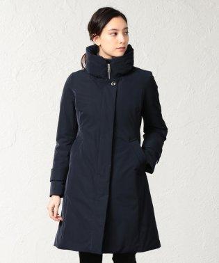 ◆◆<京鴨ダウン>スタンドカラーコート