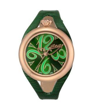 ガガミラノ 腕時計 607104