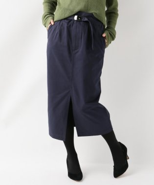 SLOBE IENA Fi.m ワークタイトスカート