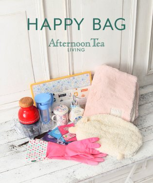 【MAGASEEK限定】HAPPY BAG
