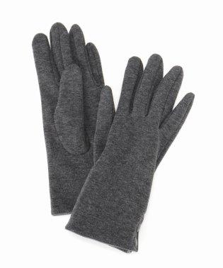 【Sergio De Rosa/セルジオデローサ】Glove 2Buttons:手袋