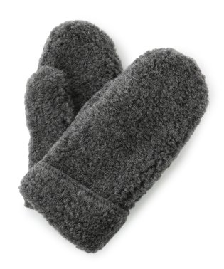 【COLD BREAKER】FREEZE MITTENS WOOL PILE