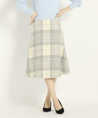 ウィンターブロック スカート