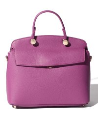 【FURLA】2WAYハンドバッグ/MY PIPER S【BOUGANVILLE】