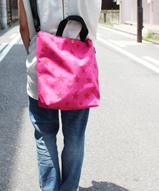 SiNCERE限定販売 <CONVERSE/コンバース>STAR 2WAY SHOULDER BAG / スター 2WAY ショルダー