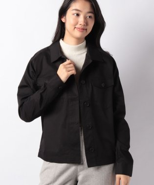 【WAREHOUSE】2ポケットワークシャツジャケット29I