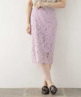 【WAREHOUSE】レーススカート