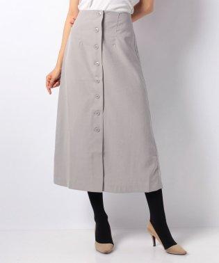 【WAREHOUSE】前ボタンスカート