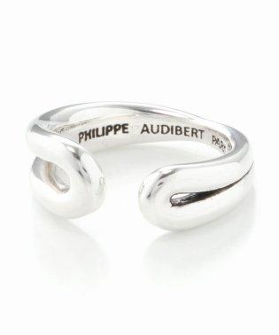 【PHILIPPE AUDIBERT/フィリップ・オーディベール】Anne ring:リング