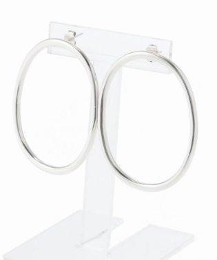 【PHILIPPE AUDIBERT/フィリップ・オーディベール】Jenny lisse earring XL:ピアス