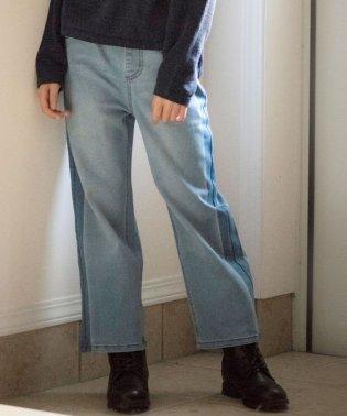 ストレッチデニム パンツ / スカート