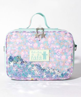 【KENZIE】3WAY LUNCH BAG