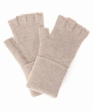 【GLEN GORDON/グレンゴードン】GEELONGORA FINGERLESS GLOVE:手袋
