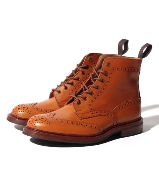 【Trickers】STOW ACORN ANTQ. DAINITE SOLE 5 FIT