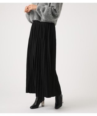 ベーシックプリーツスカート