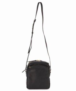 【Ampersand/アンパサンド】 docter soulder bag:ショルダーバッグ