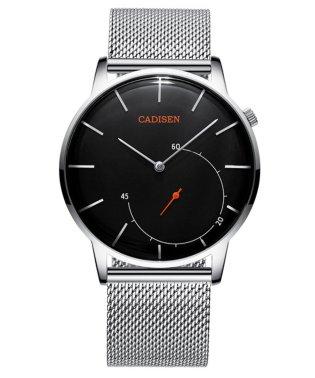 〈CADISEN/カディセン〉C2029 3ダイヤル 腕時計