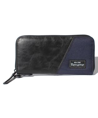 Rename:Rename coat 長財布