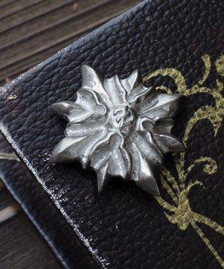 コンチョ バイカーズ 日本製 コンチョボタン 財布用 ZARIO-GRANDEE-