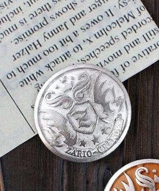 コンチョ オリジナル フラッグ 財布 バイカーズ 日本製