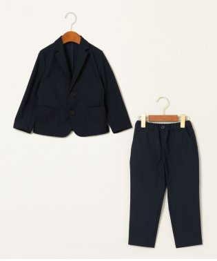 〔WEB限定〕BOYS ジャケット+パンツ セット