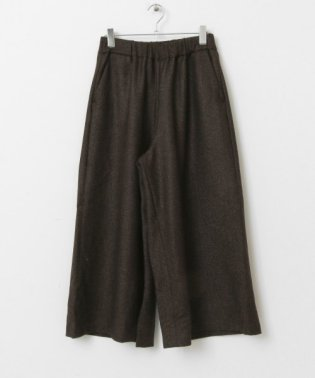 mizuiro-ind wide easy pants