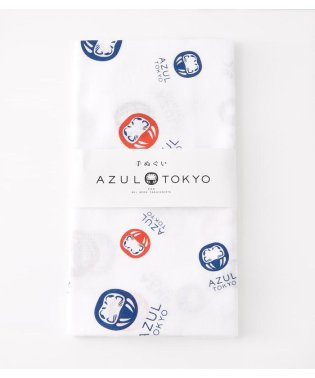 AZUL TOKYO 手ぬぐい
