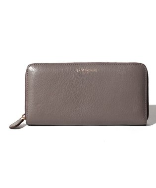 【J&M DAVIDSON】ELONGATED ZIP WALLET