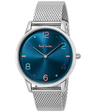 Paul Smith SLIM 腕時計 PS0100004 メンズ