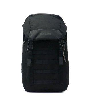 パックセーフ リュック pacsafe バックパック ULTIMATE SAFE BACKPACK 20 アルテイメットセーフバックパック 20L A4 B4