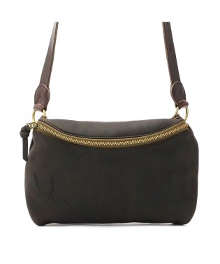 スロウ ショルダー SLOW kudu クーズー zip waist bag ジップウエストバッグ 49S170H