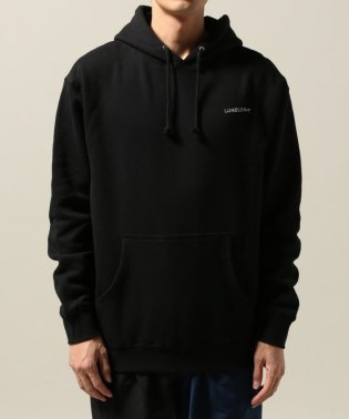 LONELY / 論理 JAPONISM CULT HOODIE