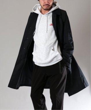 《予約》INVERTERE  / インバーティア別注 : Balmacaan Coat