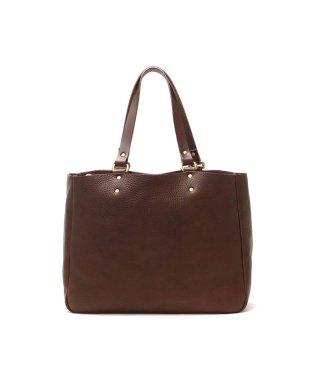 スロウ ボノ SLOW bono tote bag width type 栃木レザー 横型 トートバッグ 4920003