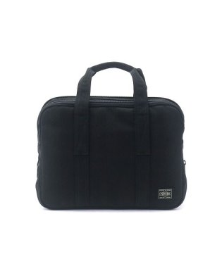 吉田カバン ポーター タンゴブラック ビジネスバッグ PORTER TANGO BLACK ブリーフケース ELEGANT BAG(S) 638-07166