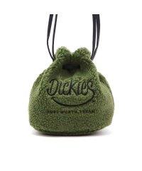 ディッキーズ ショルダーバッグ Dickies 巾着 ショルダー EMB DRAWSTRING BAG BOAバッグ 14030100