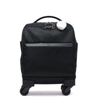 カナナプロジェクト スーツケース kanana project キャリーケース 機内持ち込み ソフトキャリー カナナマイトローリー PJ-10-2rd 14L